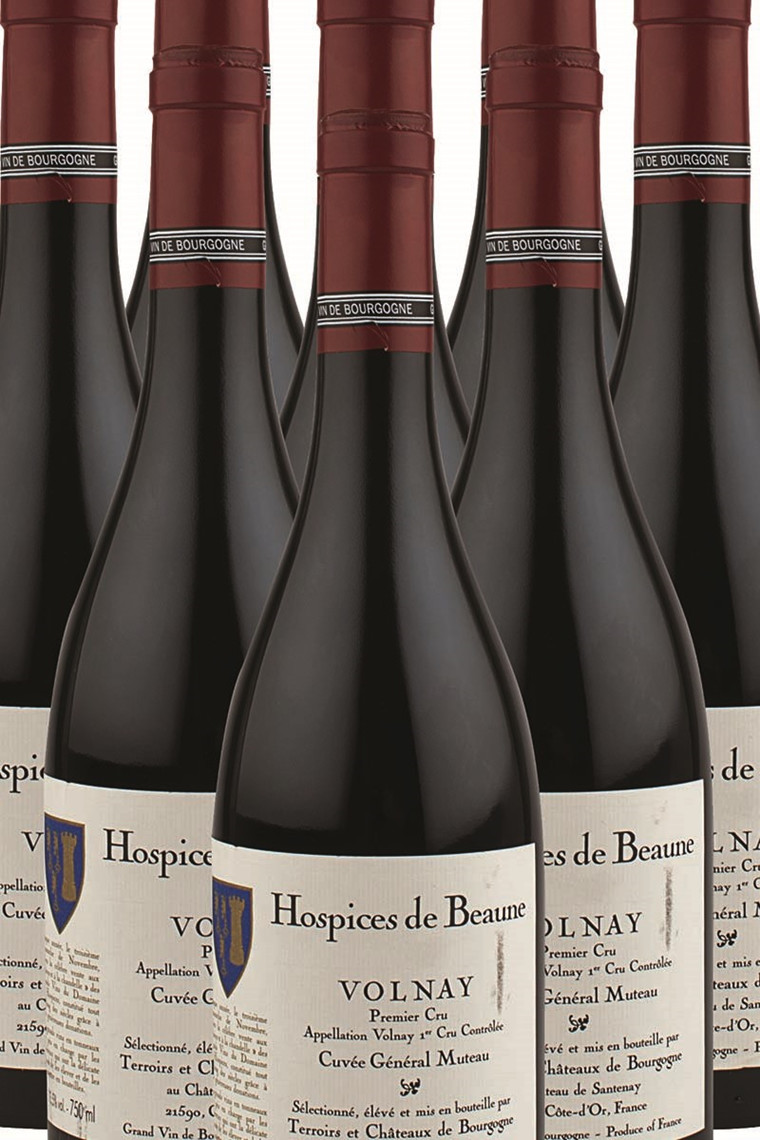 Hospices de Beaune - Volnay