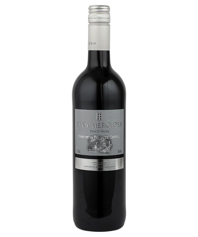 Viña Mercedes Pinot Noir