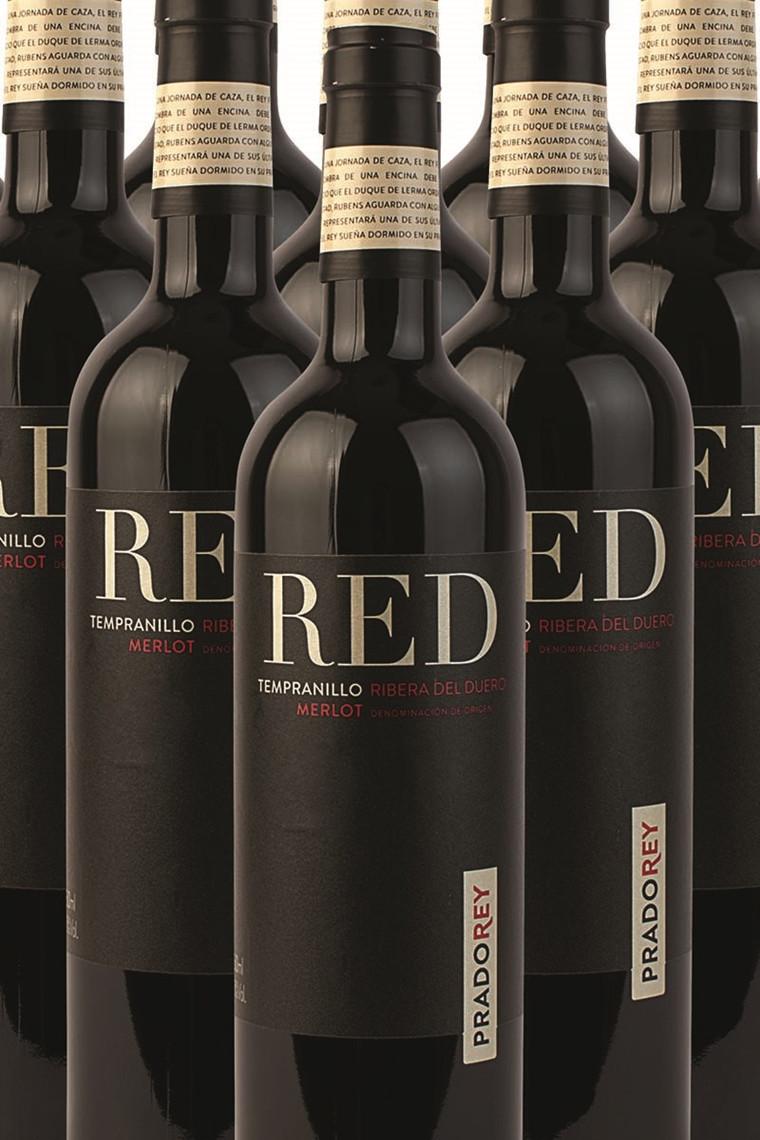 Pradorey RED