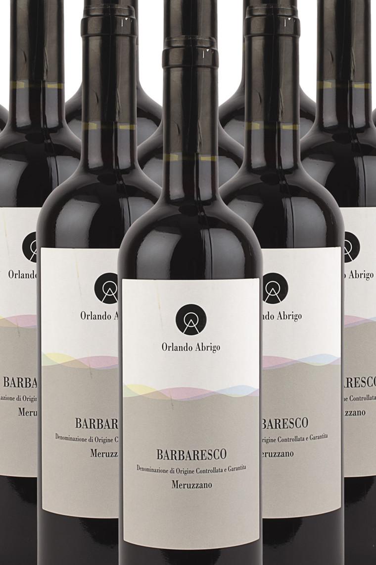 Barbaresco Meruzzano