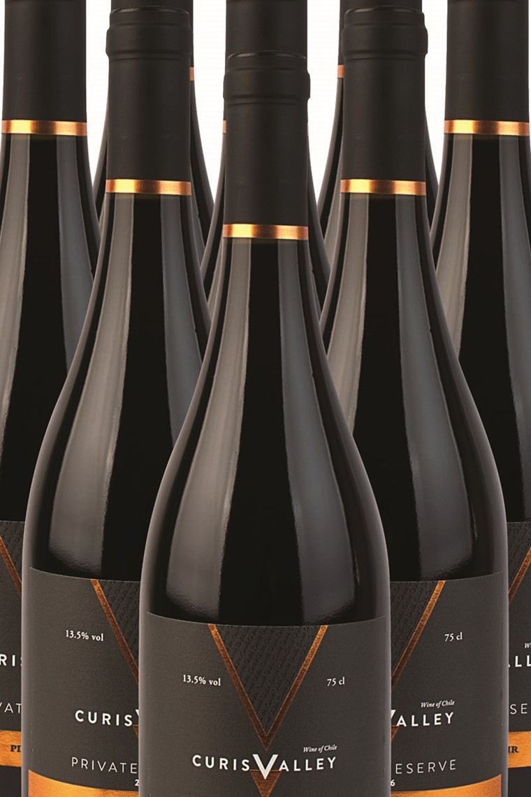 Private Reserve Pinot Noir