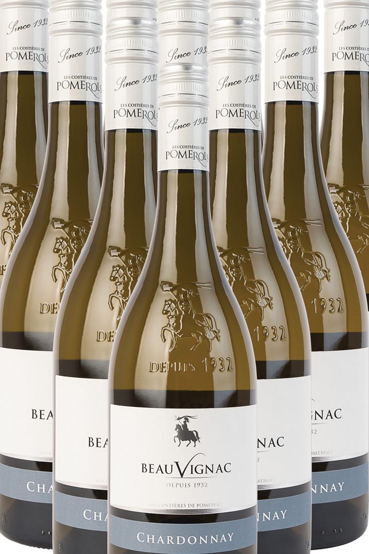 Beauvignac Chardonnay
