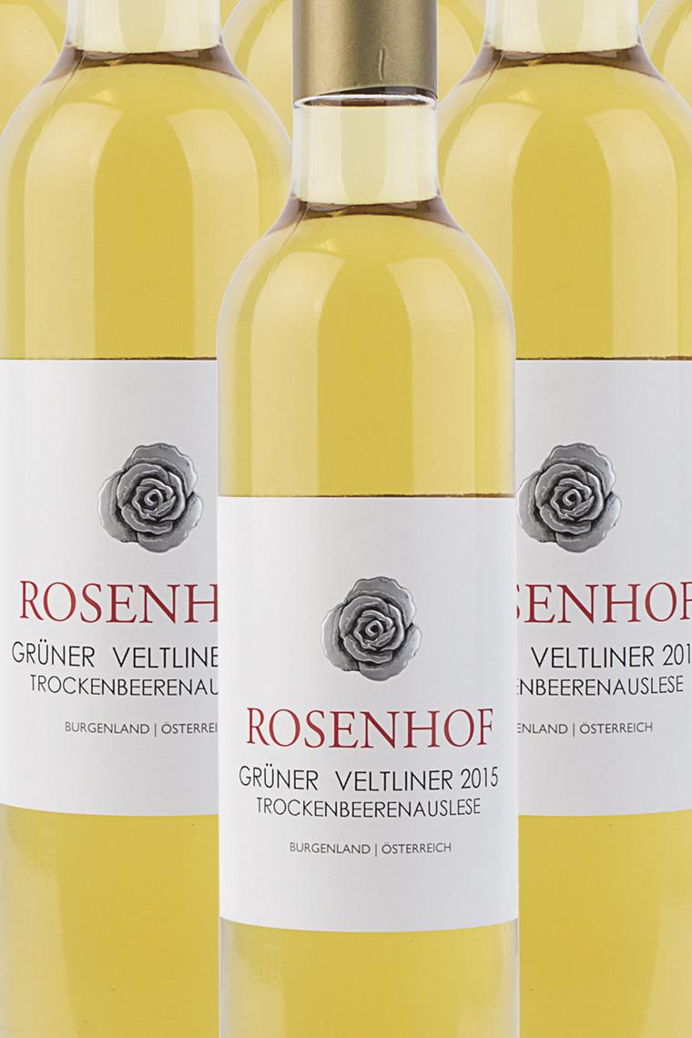 Rosenhof Grüner Veltliner Trockenbeerenauslese