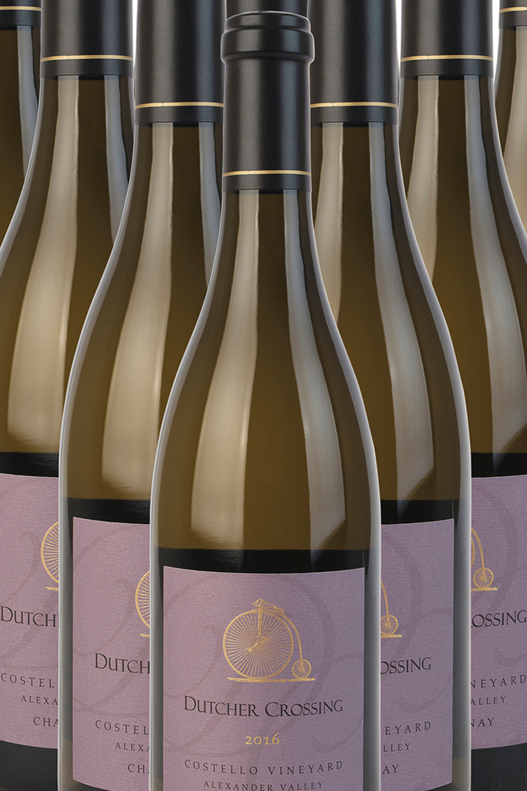 Dutcher Crossing Chardonnay