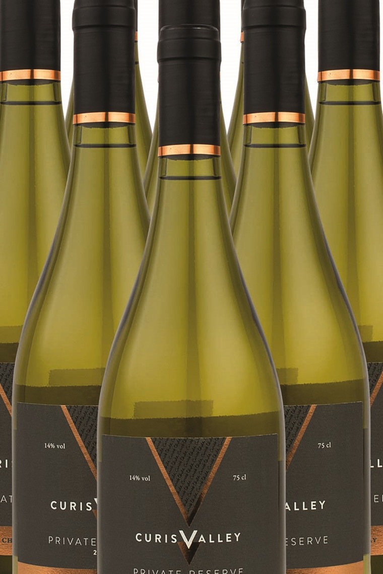 Curis Valley Chardonnay Private Reserve