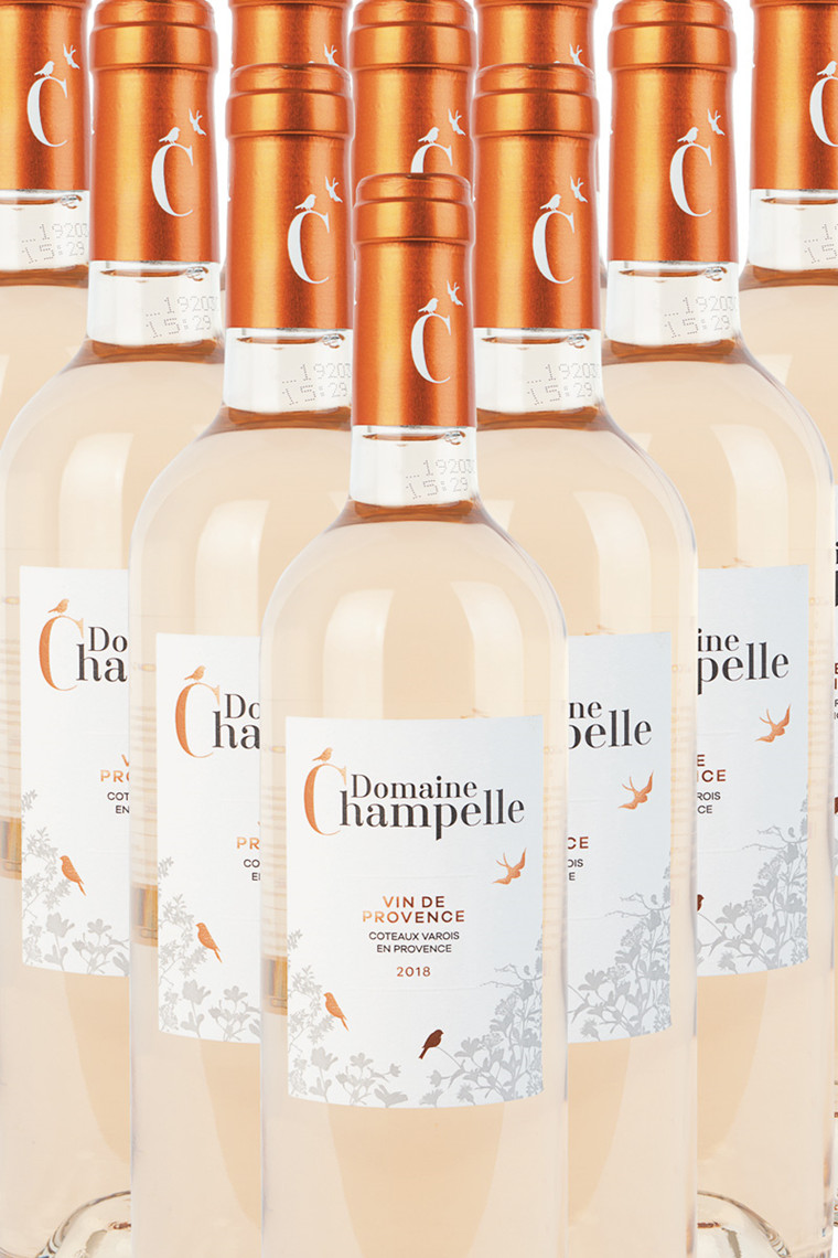 Domaine Champelle Provence