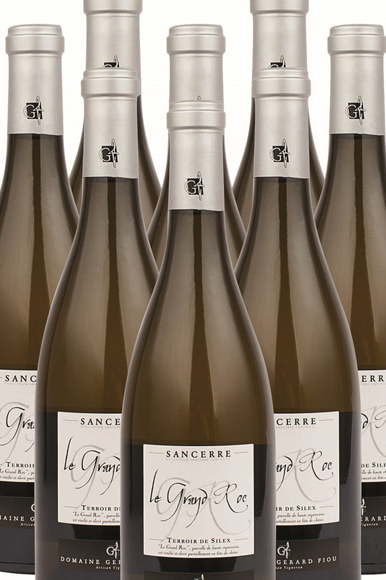 Sancerre Le Grand Roc