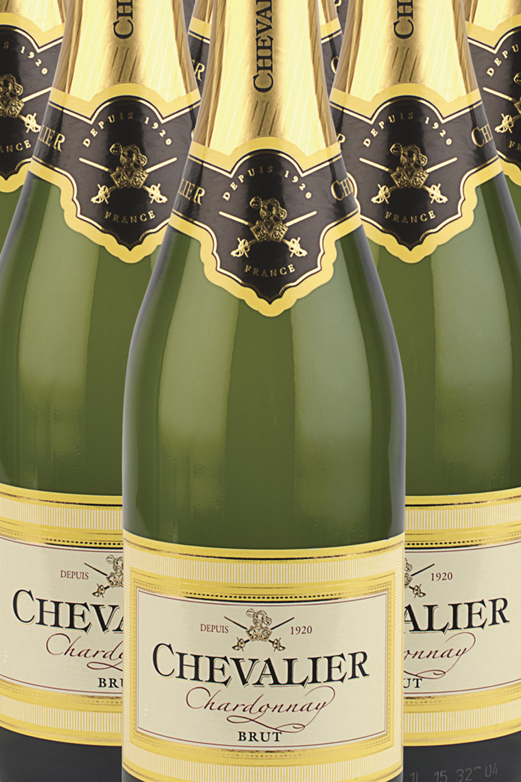 Chevalier Chardonnay Brut