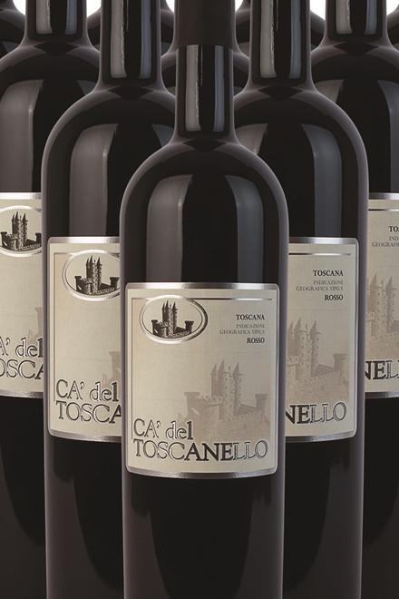 Ca' del Toscanello IGT