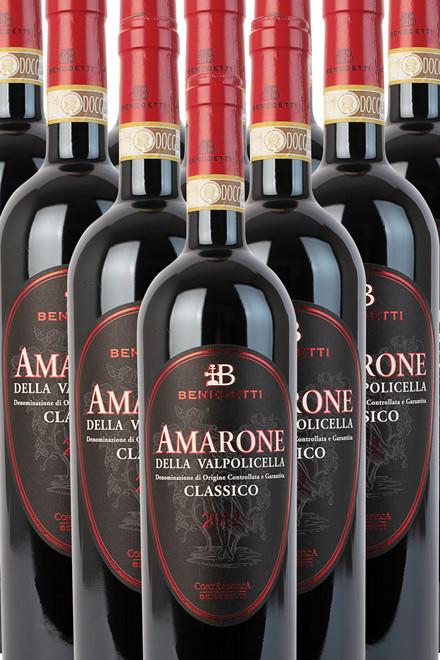 Benedetti Amarone 2012