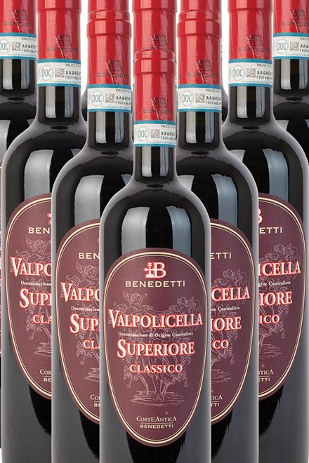 Valpolicella Classico Superior