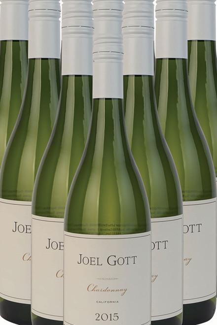 Joel Gott Chardonnay
