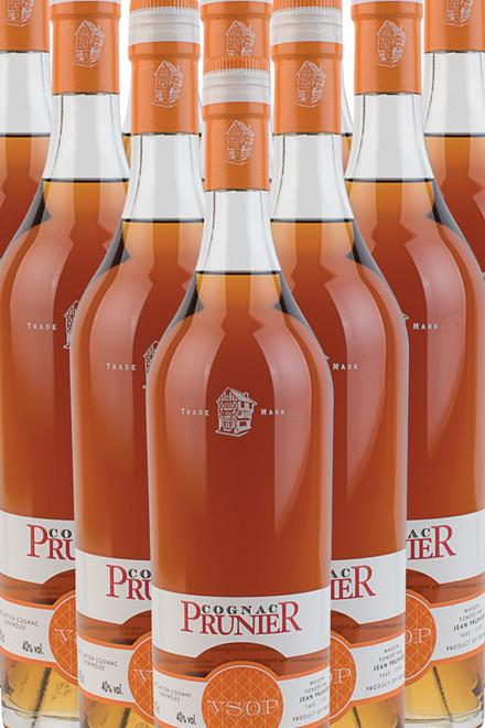 Prunier VSOP Grande Champagne