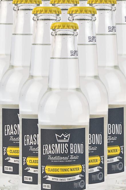 Erasmus Bond Classic Tonic
