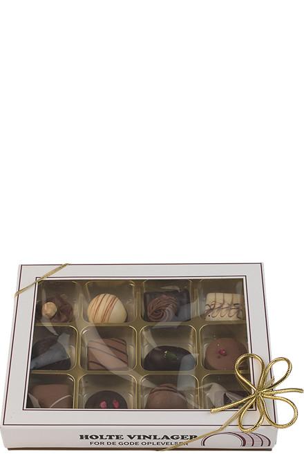 Holte Vinlager Dessertchokolade