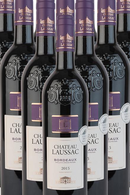 Château Laussac