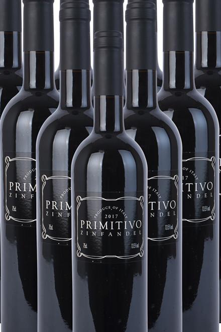 Primitivo/Zinfandel