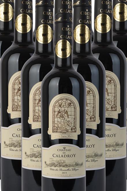 Château De Caladroy Cuvée St. Michel