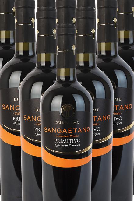 Sangaetano Primitivo
