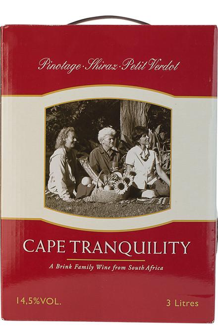 Cape Tranquility BIB (300 cl.)