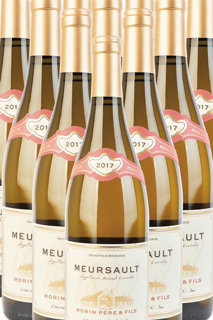 Morin - Meursault