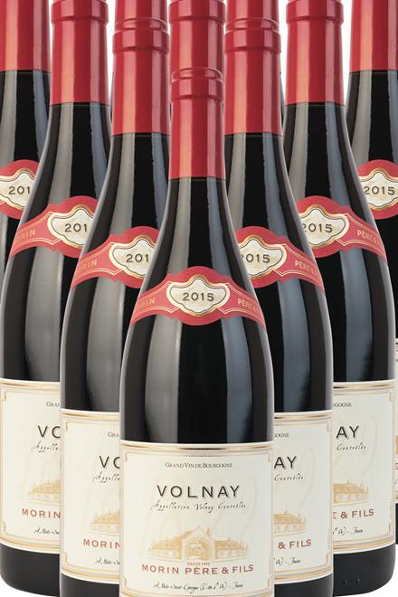 Morin - Volnay