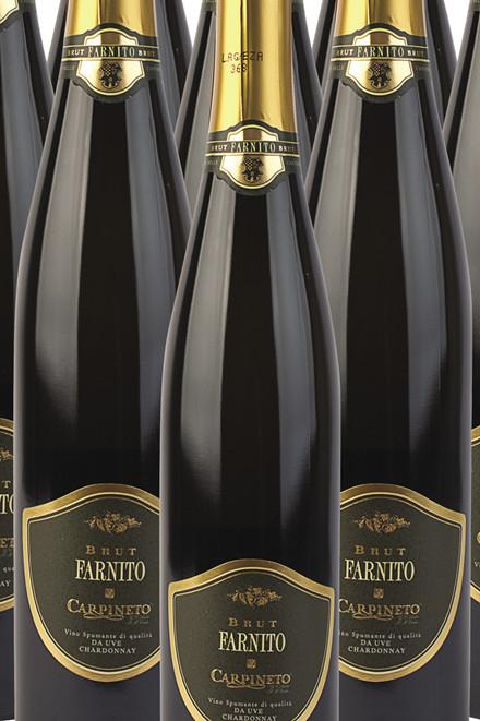 Vino Spumante Farnito Brut