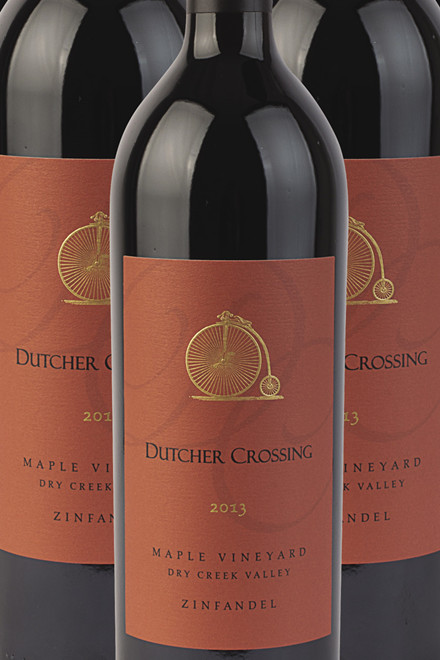 Dutcher Crossing Zinfandel
