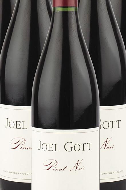 Joel Gott Pinot Noir