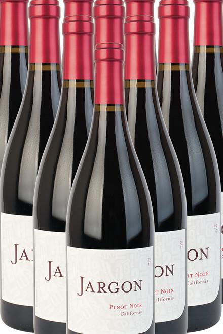 Jargon - Pinot Noir