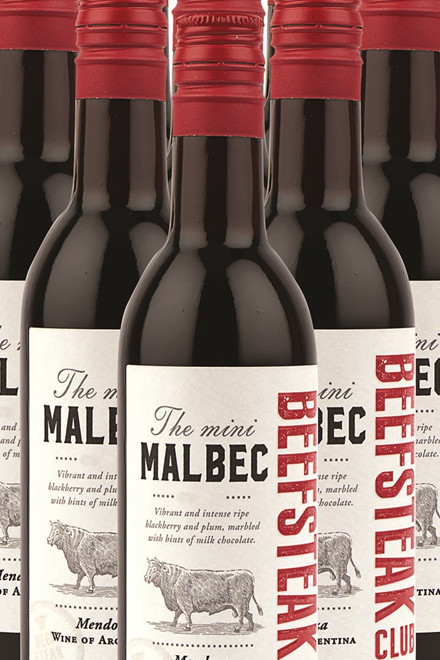 The Mini Malbec