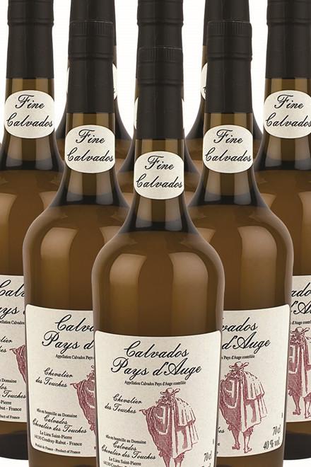 Calvados Fine