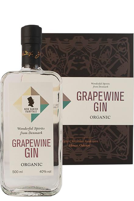 H.C. Andersen Grapewine Gin