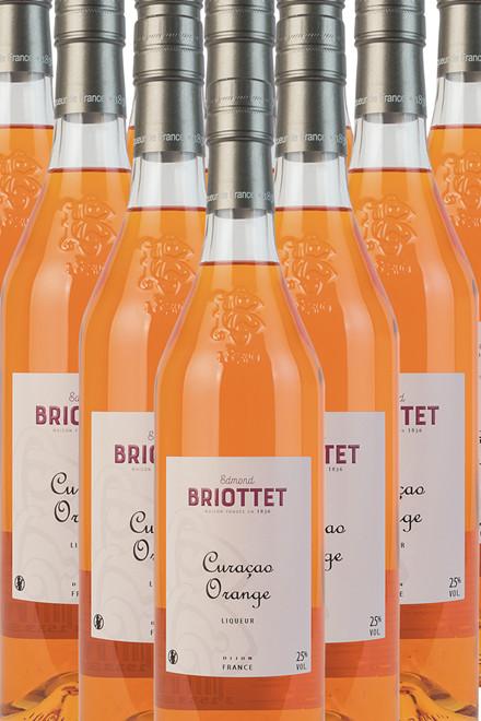 Briottet - Orange Curacao (orangelikør)