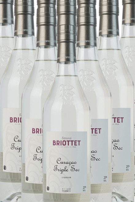 Briottet - Curacao Triple Sec