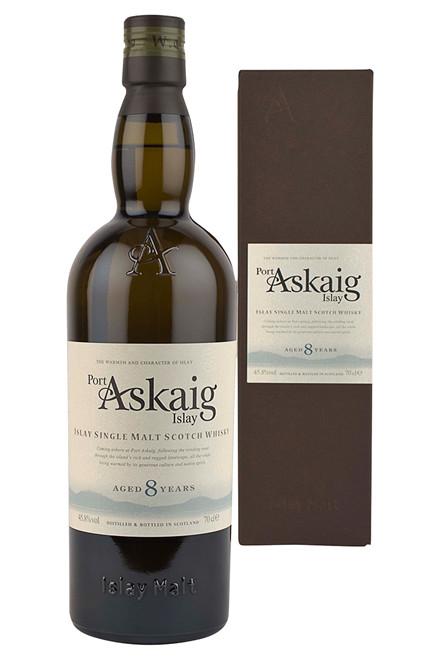 Port Askaig 8 års