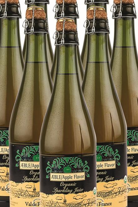 Æble Cider