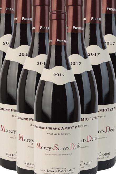 Morey-Saint-Denis - Pierre Amiot