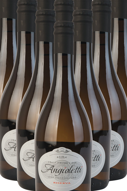 Cider Riserva