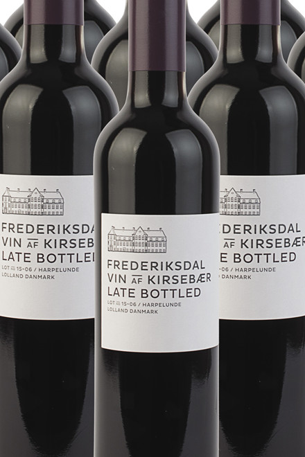 Frederiksdal Late Bottled