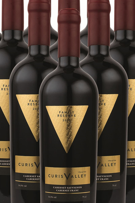 Curis Valley Family Reserve