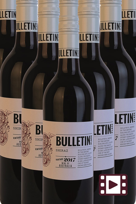 Bulletin Shiraz