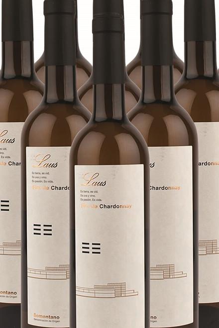Laus Flor de Chardonnay