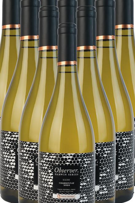 Observer Reserve Chardonnay