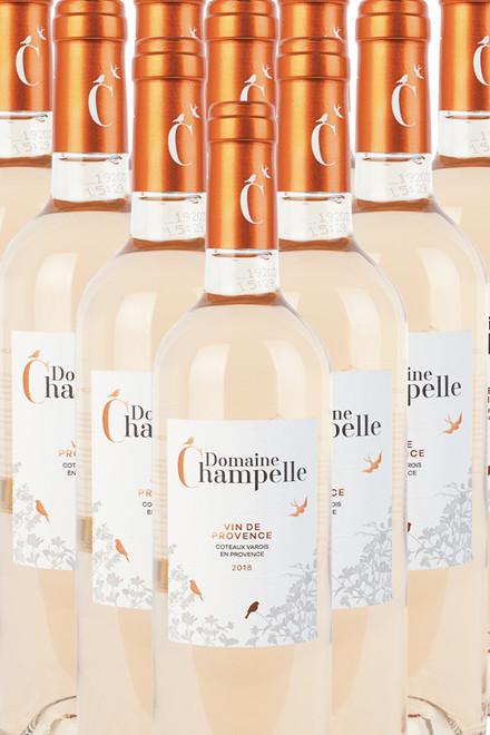 Domaine Champelle Provence