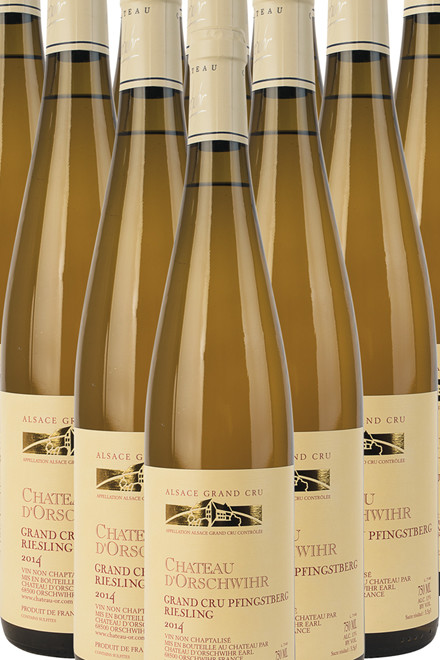 Riesling Pfingstberg Grand Cru