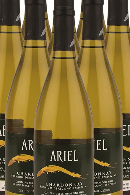 Ariel Chardonnay Alkoholfri vin