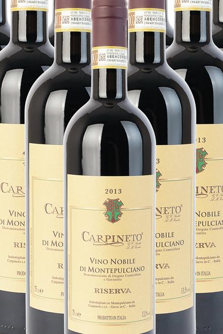 Carpineto Vino Nobile Riserva 2013