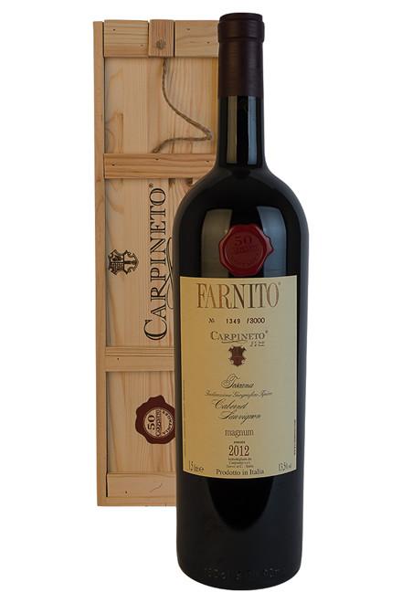 "Farnito IGT ""Supertoscaner"" Magnum (150 cl.)"
