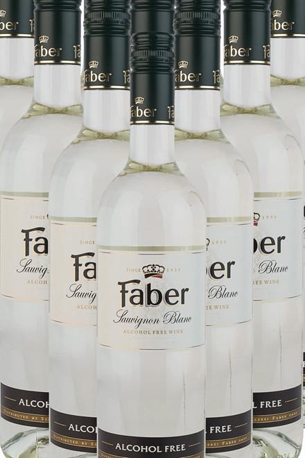 Faber - Sauvignon Blanc (alkoholfri)